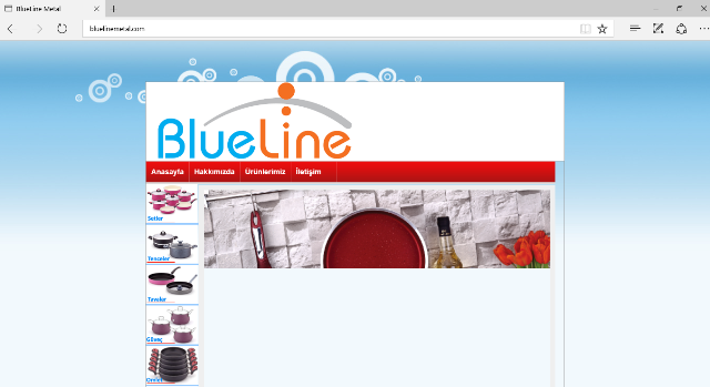 bluelinecom